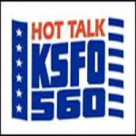 Hot Talk KSFO 560 AM