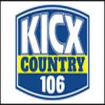 KICX 106 - CICX
