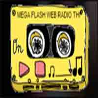 Mega Flash Web Radio
