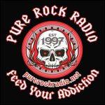 Pure Rock Radio