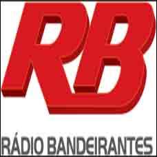 Radio Bandeirantes AM