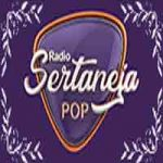 Radio Sertaneja Pop