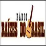 Raizes do Brasil Web Radio