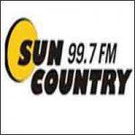 Sun Country 99.7
