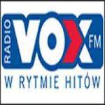 Vox FM Live