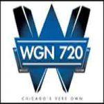 WGN Radio - WGN 720 AM