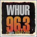 WHUR FM