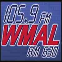 Wmal Radio Box