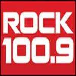 X2 ROCK 100.9 - CKNU-FM
