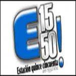AM 1550 - Estacion Quince Cincuenta