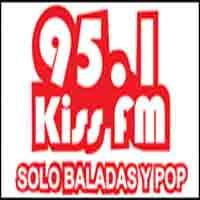 FM KISS 95.1