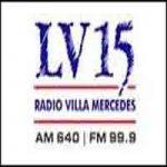 LV 15 Villa Mercedes