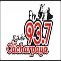 La Cacharpaya