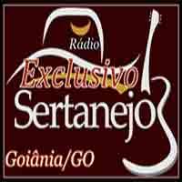 Radio Exclusivo Sertanejo