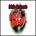 Radio Metroeste Flash Back