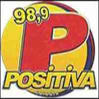 Radio Positiva FM