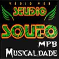 Radio Studio Souto – MPB Musicalidade