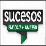 Radio Sucesos 104.7 FM