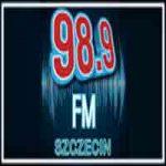 Szczecinie Radio 98i9 FM