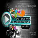 Web Radio Clube da Black Music