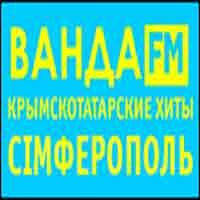 Ванда FM - Крымскотатарские хиты