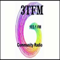 3TFM Community Radio 103.1fm