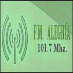 FM Alegria