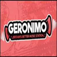Geronimo Radio