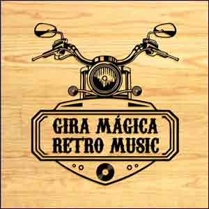 Gira Magica Retro Music