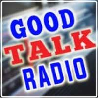 Good Talk Radio Station
