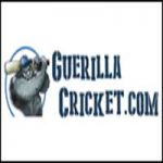 Guerilla Cricket