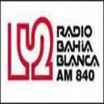 LU2 Radio Bahia Blanca