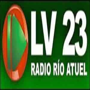 LV 23 Radio Rio Atuel