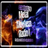 Metal Meyhem Radio