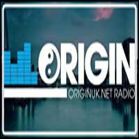 OriginUK.NET Radio