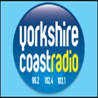 Yorkshire Coast Radio Extra - DAB
