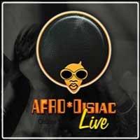 AFRODISIAC live