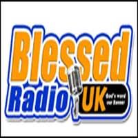 Blessed Radio UK