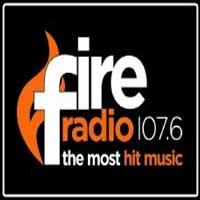Fire 107.6