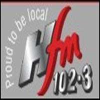 Harborough FM 102.3