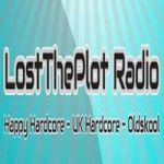 Lost The Plot