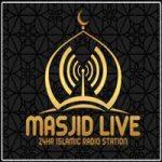 Masjid Live - Stream 1