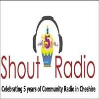 Shout Radio