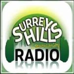 Surrey Hills Community Radio