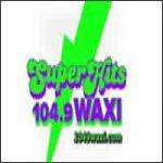 104.9-WAXI