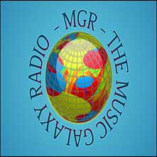 The Music Galaxy Radio – MGR