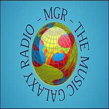 The Music Galaxy Radio – MGR