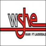 WSHE Miami Radio