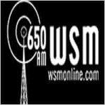 WSM-AM-650