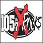 105.7 The X Rocks